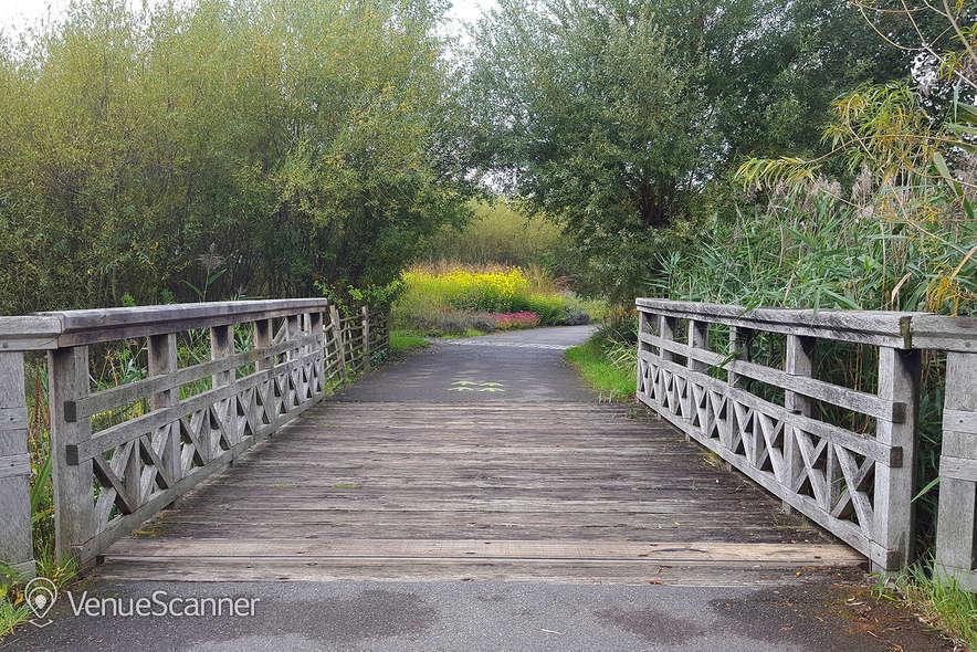 Hire Wwt London Wetland Centre H2o 4