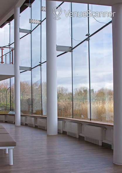 Hire WWT London Wetland Centre Observatory