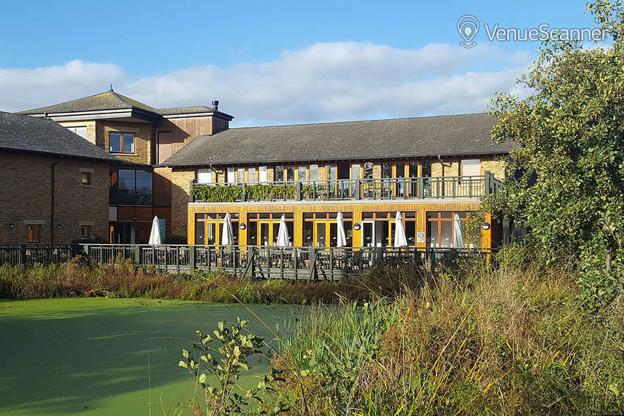 Hire WWT London Wetland Centre Water's Edge Room 3