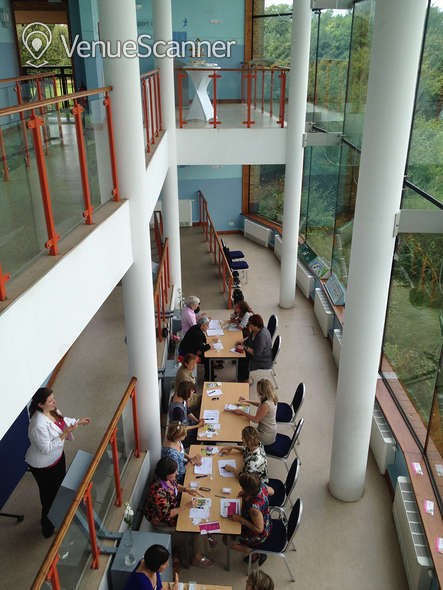 Hire Wwt London Wetland Centre Observatory 5