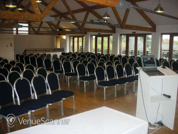 Hire WWT London Wetland Centre Water's Edge Room 1