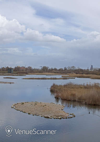 Hire WWT London Wetland Centre Observatory 4