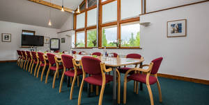 WWT London Wetland Centre, Meeting Room