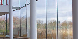 WWT London Wetland Centre Observatory 0