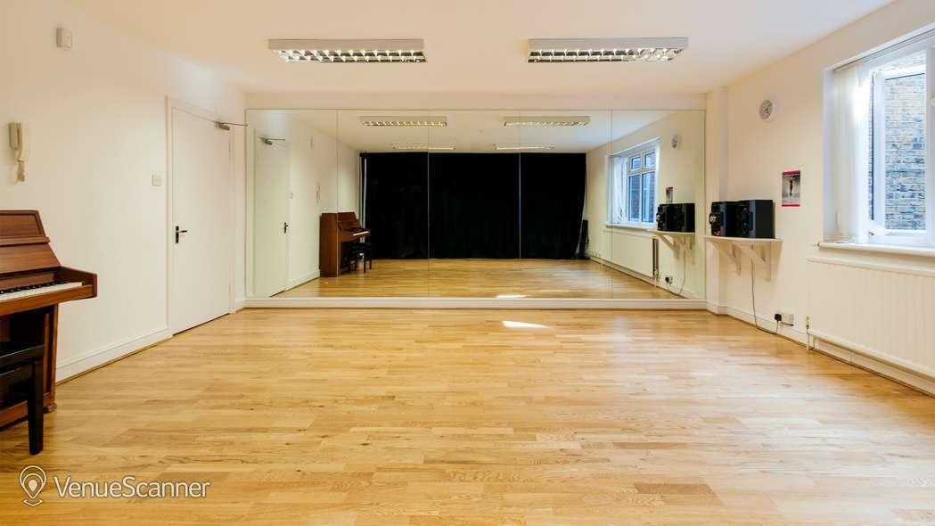 Hire The Academy Building Solo Studio 2