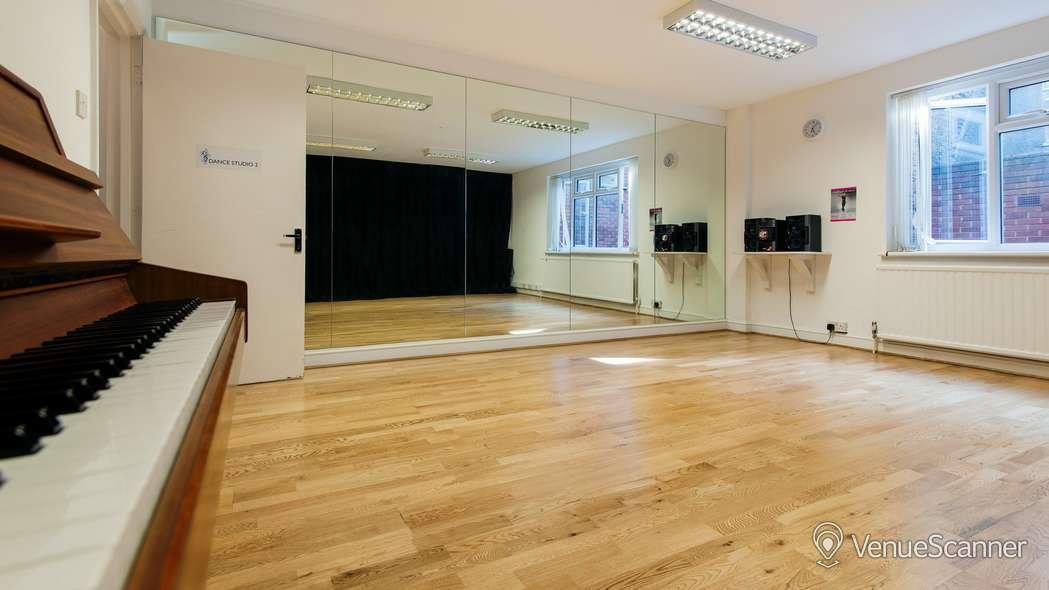 Hire The Academy Building Solo Studio 1