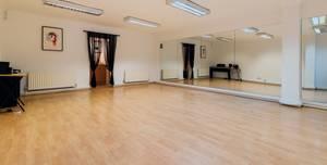 The Academy Building Lounge Studio 0