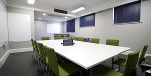 113 Chancery Lane, Video Conference Room