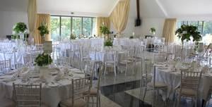 Leverhulme Hotel, The Ballroom