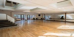 Leverhulme Hotel, The Space