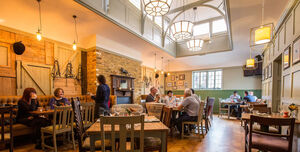 The Bear, Esher, The Stables