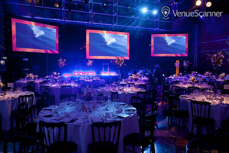 Hire East Wintergarden The Main Hall 1