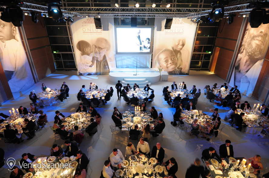Hire East Wintergarden The Main Hall