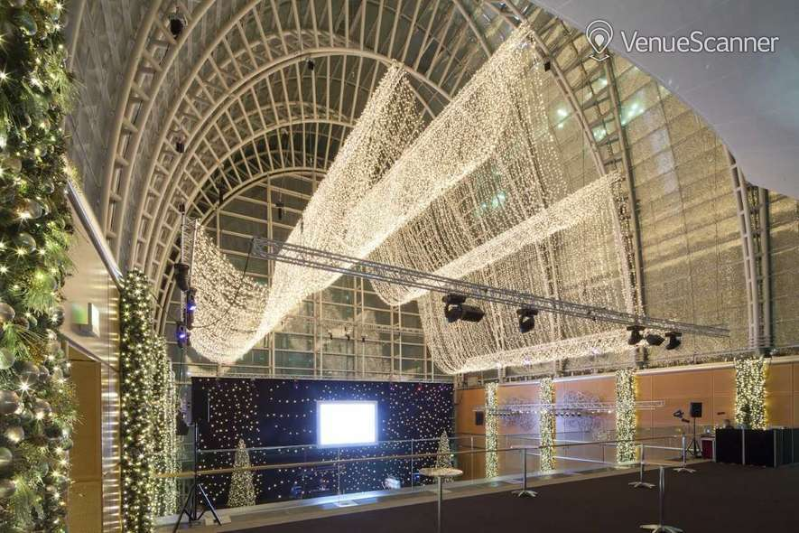 Hire East Wintergarden The Main Hall 7