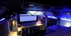 The Lexi Cinema, The Auditorium