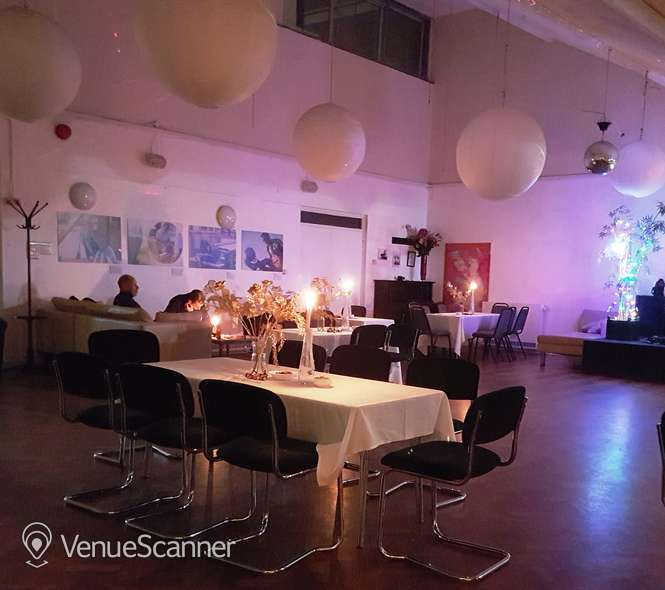 Hire The Ringcross Centre The Main Hall 2