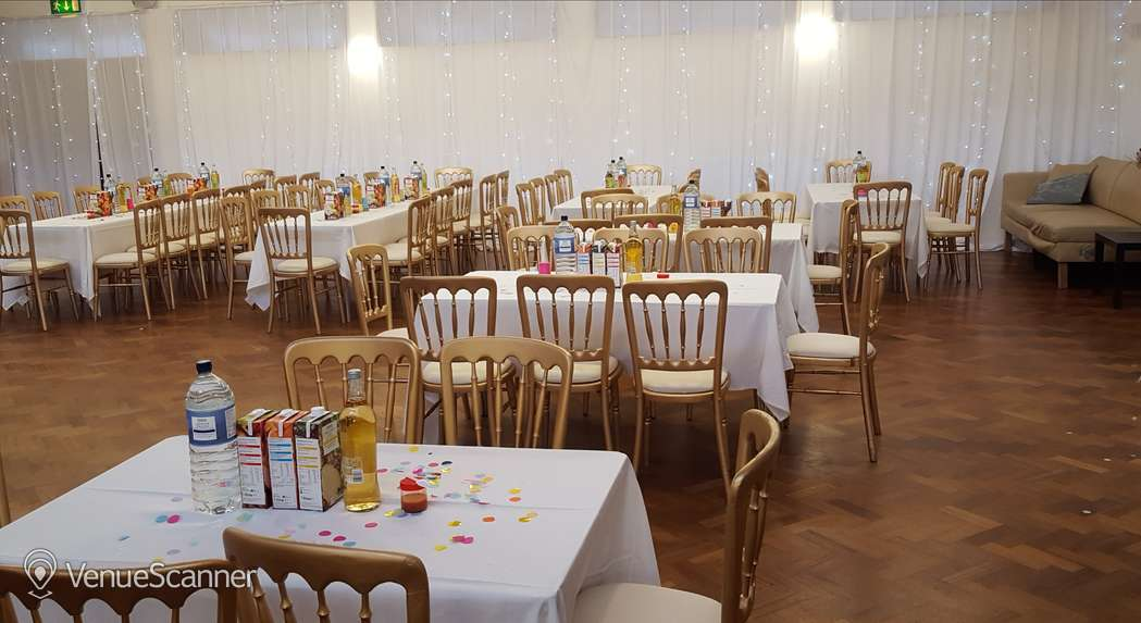 Hire The Ringcross Centre The Main Hall 3