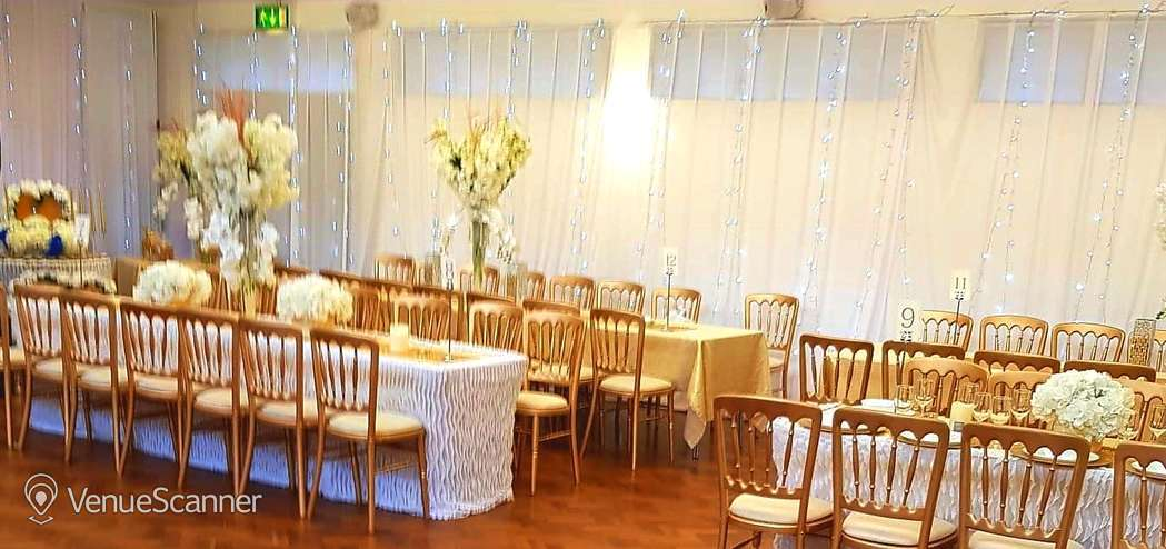 Hire The Ringcross Centre The Main Hall 4