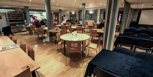 The Abbey Conference Centre, Wash House Café