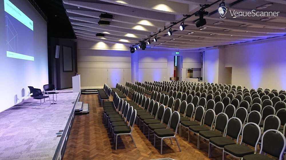 Hire One Moorgate Place The Great Hall 5