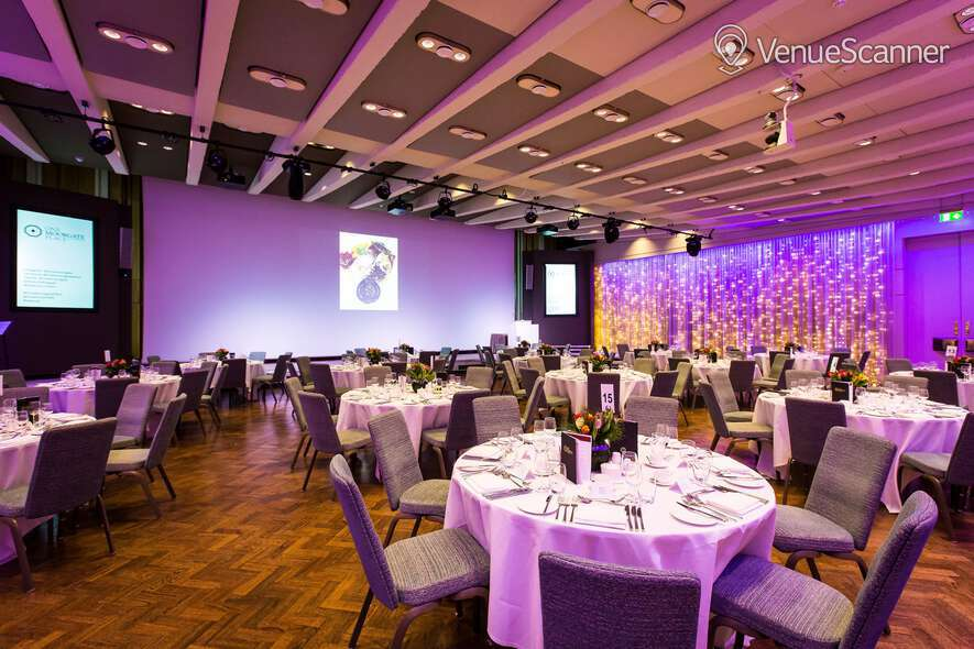Hire One Moorgate Place The Great Hall 1