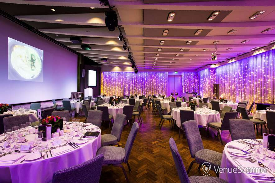 Hire One Moorgate Place The Great Hall 2