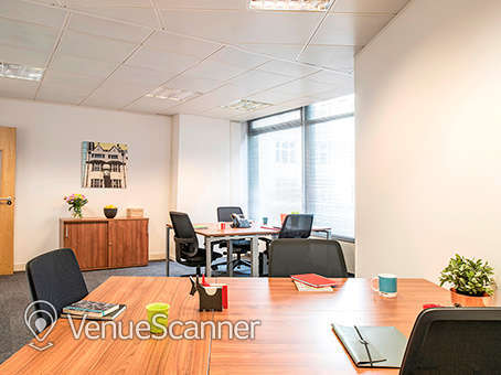 Hire Regus London Chancery Lane South Hampton