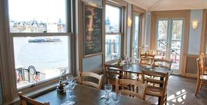 The Wharf, First Floor Dining Room