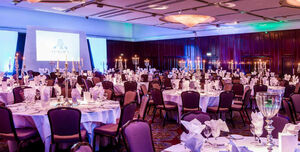 Europa Hotel, Conference Exclusive Hire