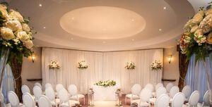 Europa Hotel, Wedding Exclusive Hire