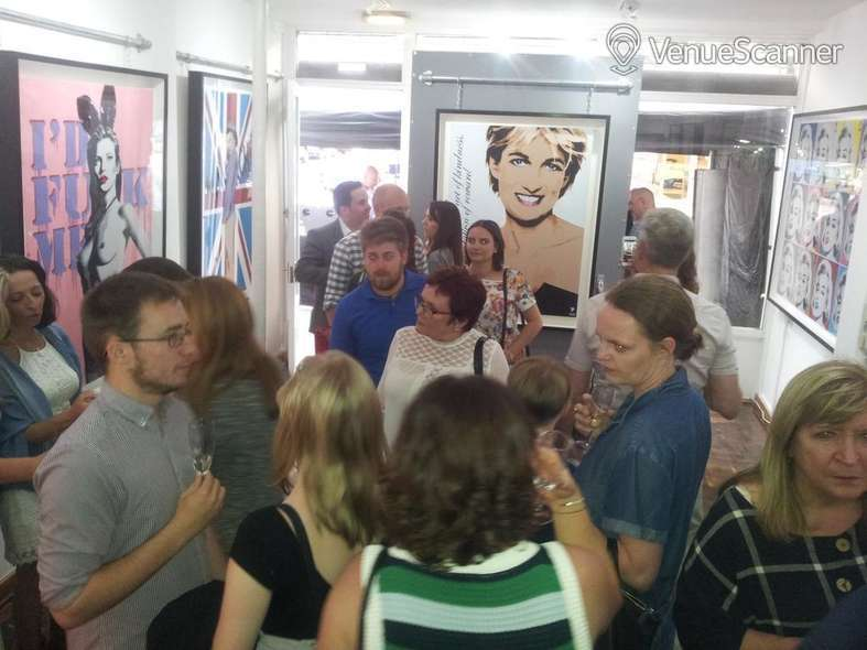 Hire Faith Inc Gallery General Event For The Public 2