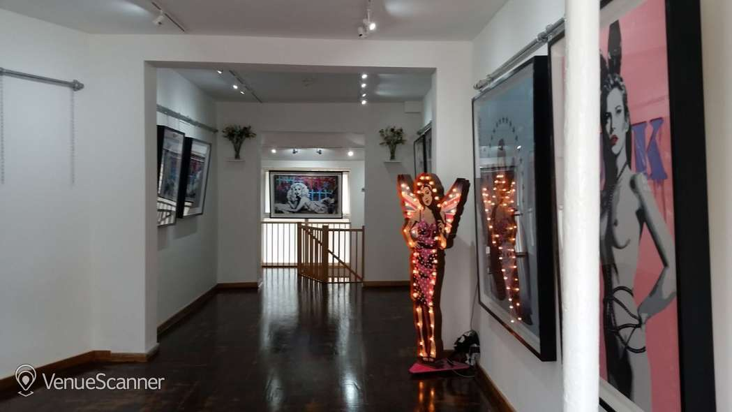 Hire Faith Inc Gallery General Event For The Public 1