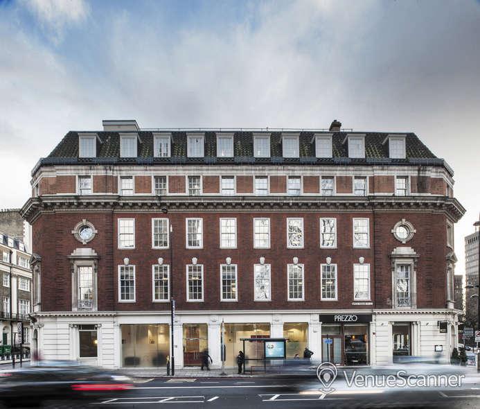Hire Regus Euston Woburn Place Torrington Square 2