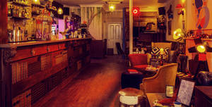 The Little Blue Door, Full Venue Hire