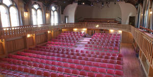 Howard Assembly Room, Exclusive Hire