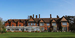 Stanhill Court Gatwick, Exclusive Hire