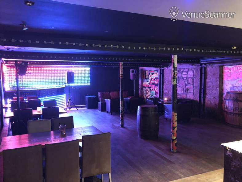 Hire Mango Tropical Bar Private Function Room 4