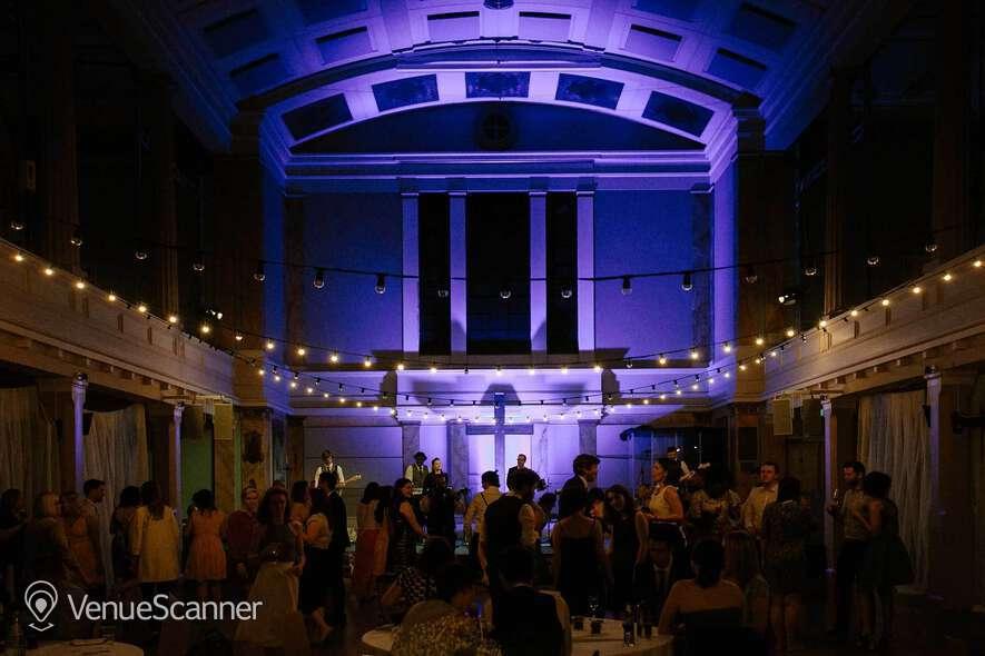 Hire St Marys Venue The Whole Venue 39