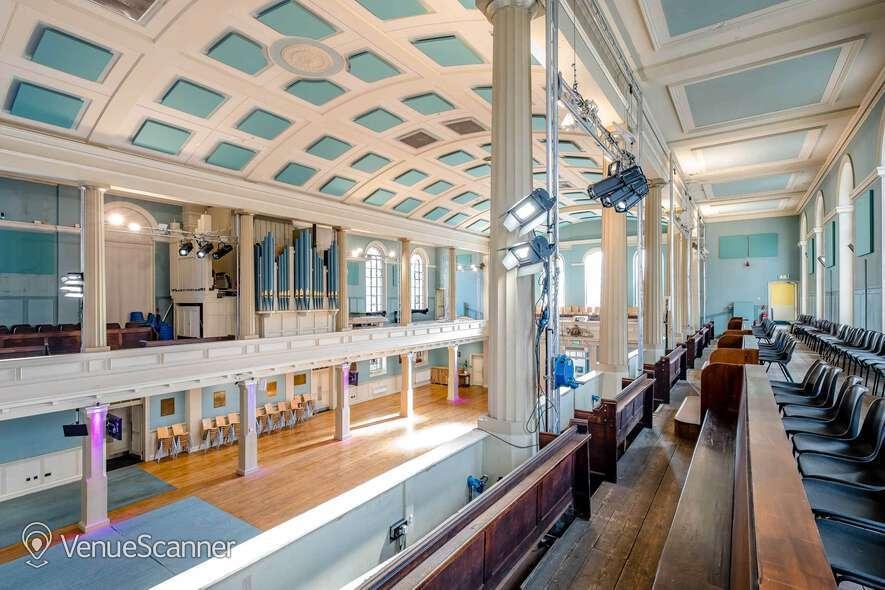 Hire St Marys Venue The Whole Venue 47