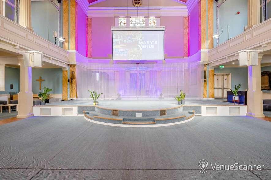 Hire St Marys Venue The Whole Venue 45