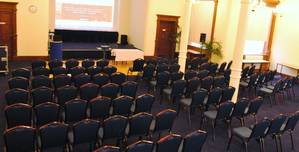 Armada House Conference And Events, Cabot Room