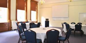 Armada House Conference And Events, Brunel Room