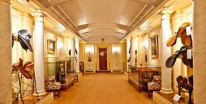 Saddlers' Hall Great Hall    0