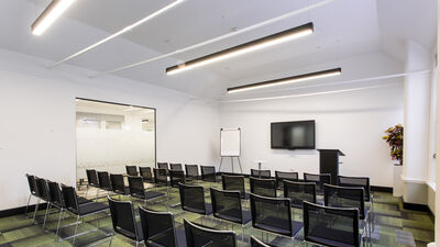 Chamber Space, Training Room