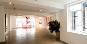 Rebecca Hossack Art Gallery, Whole Venue