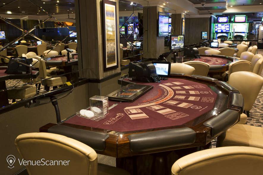 Hire Grosvenor Casino Gloucester Road London Restaurant & Bar 4