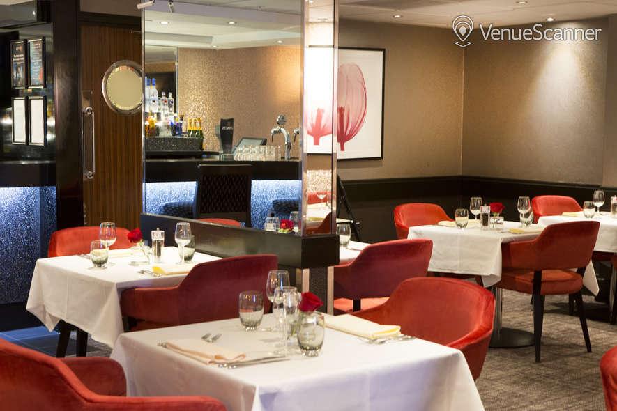 Hire Grosvenor Casino Gloucester Road London Restaurant & Bar 3