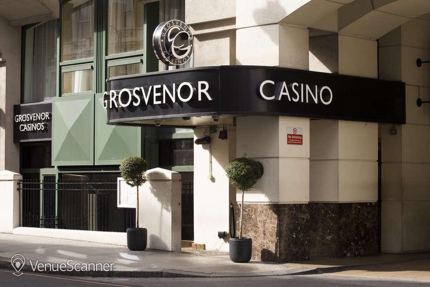 Hire Grosvenor Casino Gloucester Road London Restaurant & Bar 6