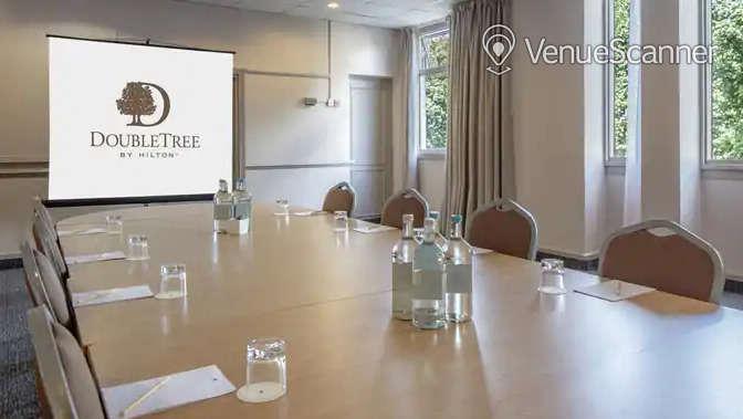 Hire Doubletree By Hilton Bristol City Centre Clifton & Harbourside Suite 2
