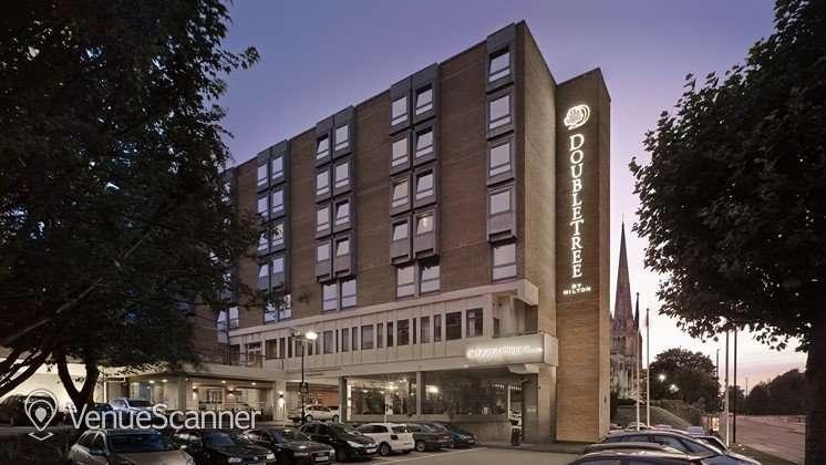 Hire Doubletree By Hilton Bristol City Centre Clifton & Harbourside Suite 1